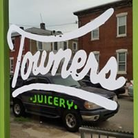 Towners Juicery