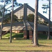 Information Warfare Training Command, Corry Station Chapel