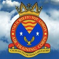 1743 (Crieff) Squadron  Air Training Corps