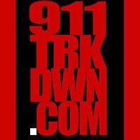 911 Truck Down