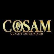 COSAM QUALITY ENTERTAINERS