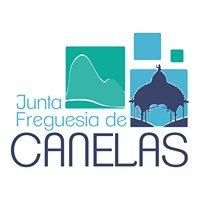 Junta Freguesia de Canelas