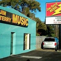 Jim Terry Music