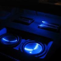 Volatile Car Audio