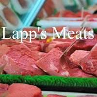 Lapps Meats