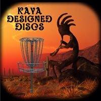 Kaya Designed Discs