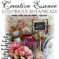Creative Essence Luxurious Botanicals