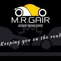 M. R. Gair Ltd