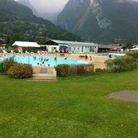 La piscine de Cassis