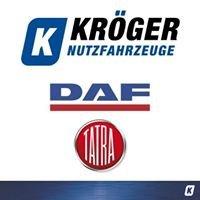 Kröger DAF & TATRA