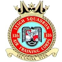 316 Leigh Squadron ATC