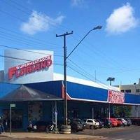 Supermercados e Transportes Floriano
