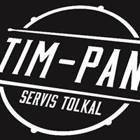 TIM-PAN,servis tolkal