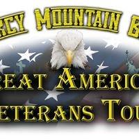 Great American Veterans Tour