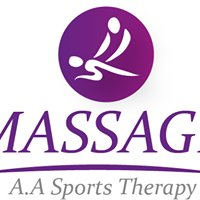 A.A Sports Therapy