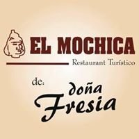 EL MOCHICA Restaurante