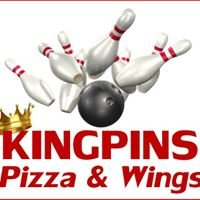 Kingpins Pizza & Wings