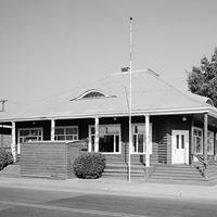 George C. Thomas Memorial Library