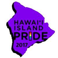 Hawaii Island Pride