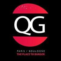 QG PARIS