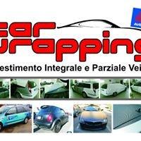 CAR WRAPPING - DIGITAL PRINT