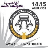Atoto Classic Club