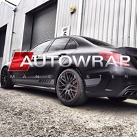 Auto Wrap Manchester - Vehicle Wrapping and Window Tinting