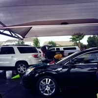 Brentwood Autospa car wash