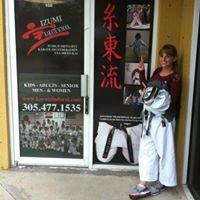 Izumi Karate School Inc