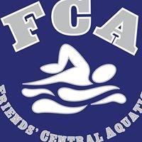 Friends' Central Aquatics