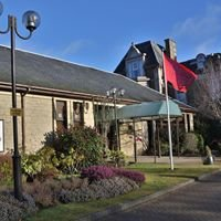 Woodlands Hotel Broughty Ferry