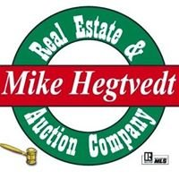 Mike Hegtvedt Real Estate & Auction Company