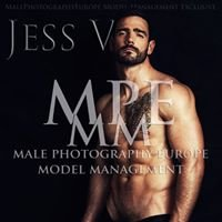 Male Photography Europe Model Management