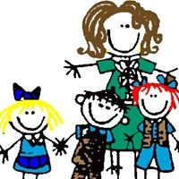 Shallowater Girl Scouts