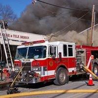 Millburn Township Fire Headquarters