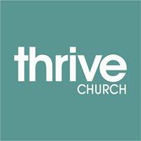 Thrive Church Rangiora