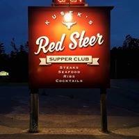 Kusek's Red Steer