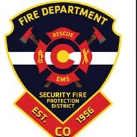 Security Fire Department