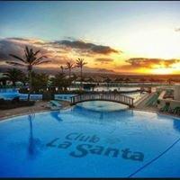 Lanzarote Club La Santa