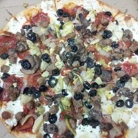 Pizza Bistro Rancho Cucamonga, CA
