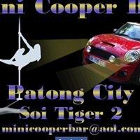 Mini Cooper Bar