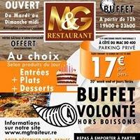 M&G Traiteur Restaurant