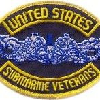 United States Submarine Veterans Inc. - Charleston Base
