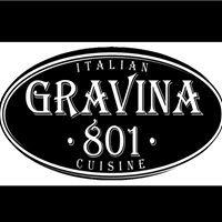 Gravina 801 Catering