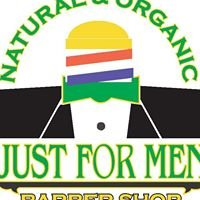 Just for Men Barber Shop