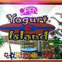 Yogurt Island