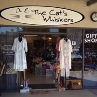 The Cats Whiskers Gift Shop