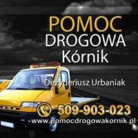Pomoc Drogowa Kórnik