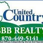 United Country- BBB Realty