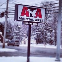 Austintown ATA Martial Arts